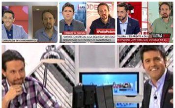 Podemos ataca a Mediaset
