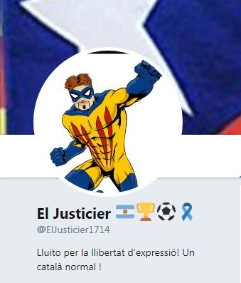La Guardia Civil deja en ridículo a un tuitero independentista