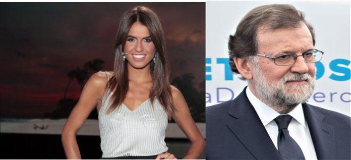 Sofía Suescun, Mariano Rajoy