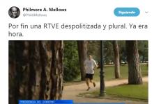 """Los periodistas """"independientes"""" de TVE"""