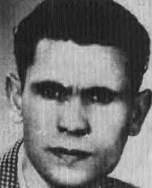 Todas las víctimas de ETA: Vicente Soria Blasco, obrero