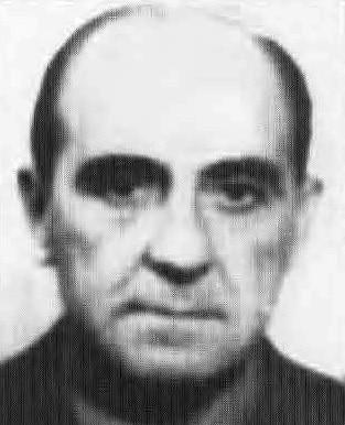 Todas las víctimas de ETA: Joaquín Imaz Martínez, Policía Armada