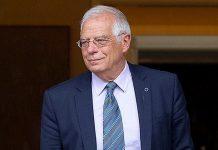 Borrell es otro vendido