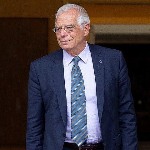 Escándalo gobierno Sánchez protagonista Josep Borrell