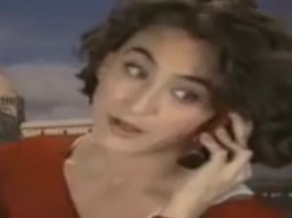 Cuando Ada Colau era tan mala actriz como alcaldesa