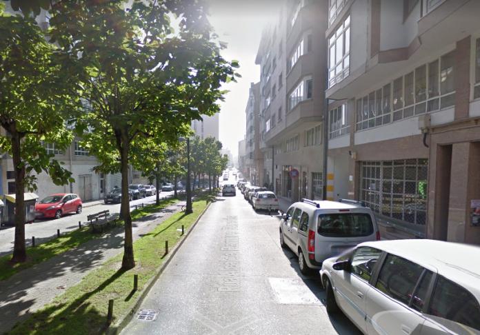 C:\Users\JAVIER\Downloads\Calle Ramiro Rueda de Lugo (Google maps).png