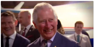 """El Príncipe Carlos de Inglaterra es invitado a """"Master Chef"""" Australia"""
