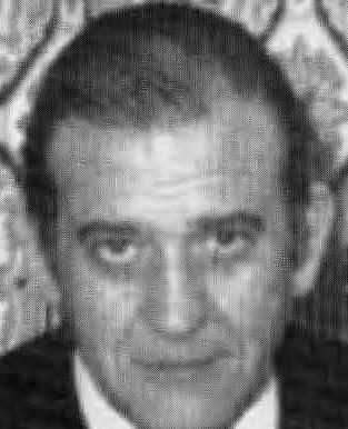 Todas las víctimas de ETA: Julio Martínez Ezquerro, concejal de Irún