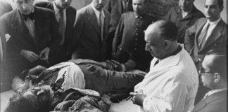 Detención y asesinato de José Calvo Sotelo