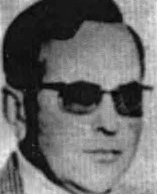 Todas las víctimas de ETA: José Díaz Fernández, policía municipal
