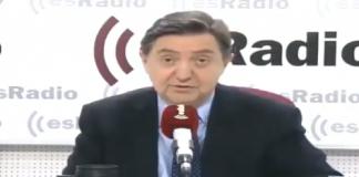 Federico Jiménez Losantos Pedro Sánchez