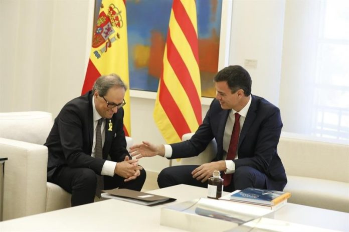 guirigay catalán