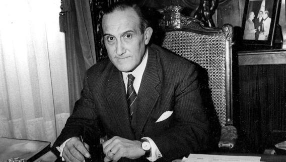 Todas las víctimas de ETA: Javier de Yabarra y Bergé, empresario