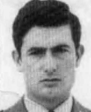 Todas las víctimas de ETA: Manuel Orcera de la Cruz, policía armado
