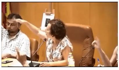Concejales rechazan acoger tripulantes Aquarius en sus casas