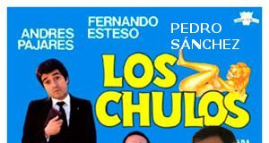 Cachondeo Twitter Pedro Sánchez