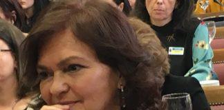 Carmen Calvo pactos Bildu