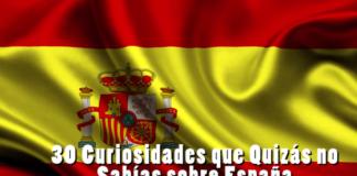 """El origen de la letra """"Ñ"""" y otras 29 curiosidades de nuestra querida España"""