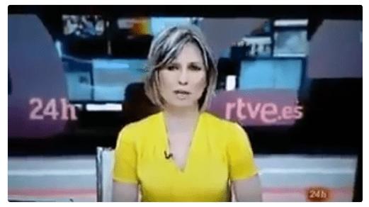 En el Canal 24H de TVE llaman
