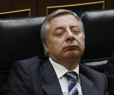 Pepiño Blanco, enchufes Pedro Sánchez