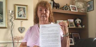 Turista británica, le molesta que en España haya españoles