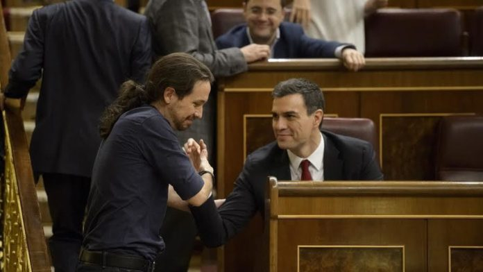 España está llegando al hartazgo