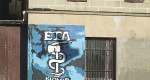 Traslado de presos de ETA a Vascongadas