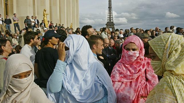 musulmanes moderados