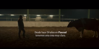 Leche Pascual los gilipollas