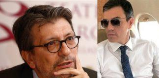 Ignacio Camacho ABC Pedro Sánchez peligrosa personalidad
