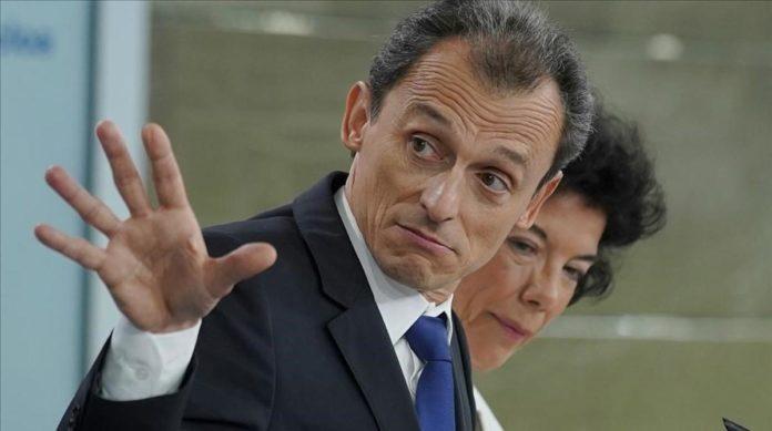 Pedro Sánchez Pedro Duque escándalo