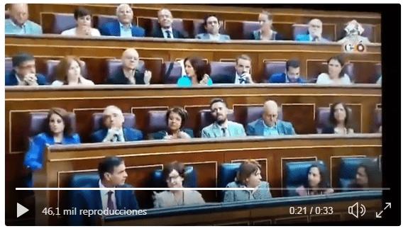 Toni Cantó denuncia amenaza de Pedro Sánchez a Albert Rivera