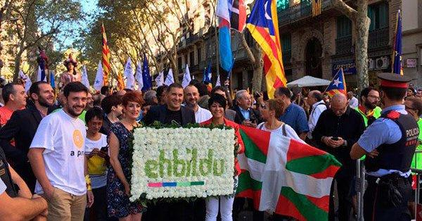 ETA en Cataluña 54 muertos y 224 heridos separatismo Otegui