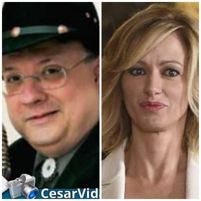 César Vidal a Susanna Griso