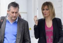 Carles Torras marido independentista de Susanna Griso