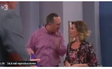 TV3 riéndose hispanohablantes