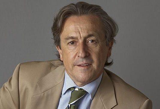 Hermann Tertsch Twitter Luis del Pino
