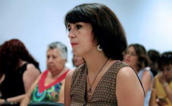 Juana Rivas 5 años prisión