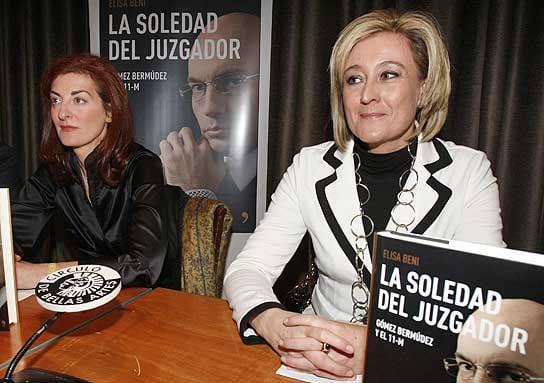 Elisa Beni El Mundo Today
