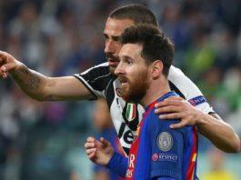 Messi sentencia ABC