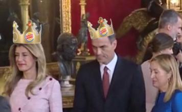 Comunicado de la Casa Real