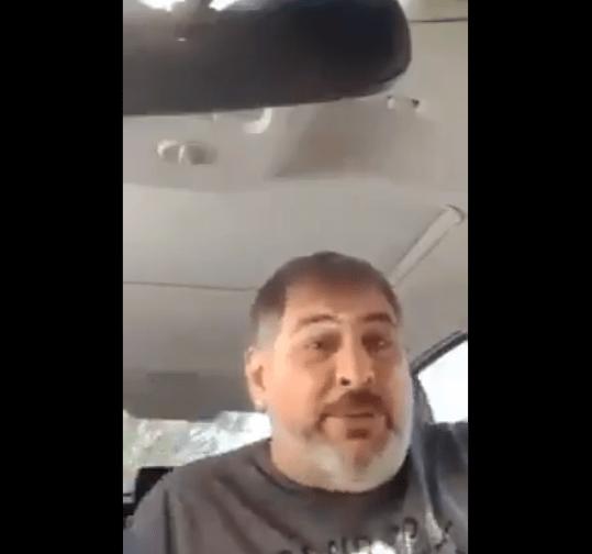 Padre vídeo dictadura LGTBI