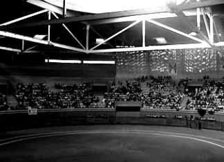 plaza de toros de arnedo