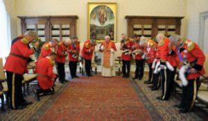Introducción básica a la Orden de Malta