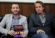 Comandos LGTBI impiden conferencia en Barcelona contra ideología de género