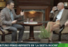 La Sexta Noche manipula tuit Pérez-Reverte en entrevista