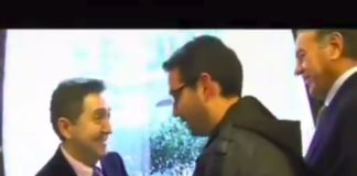 Federico Jiménez Losantos y Jordi Évole