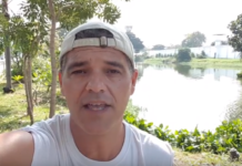 Frank Cuesta recuperar cuenta de Twitter