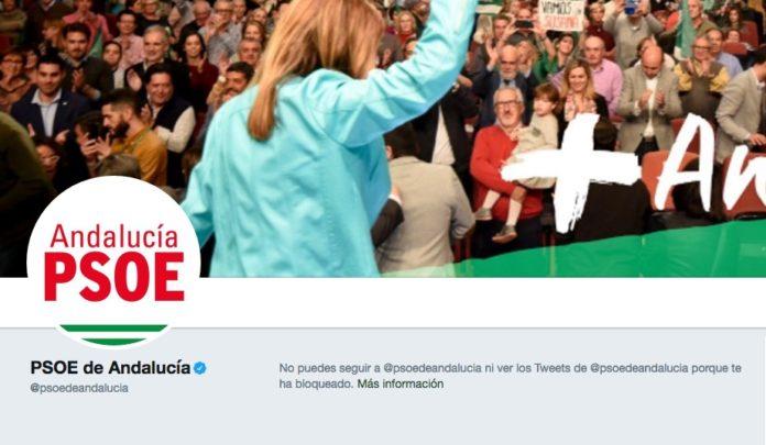 Así entiende el PSOE de Andalucía la democracia
