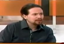 Vídeo recopilatorio frases más ridículas de Pablo Iglesias
